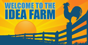 welcome to the idea farm